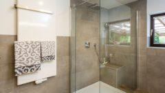 Ein Badezimmer ist für viele ein Ort der Entspannung