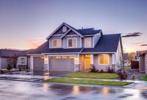 Zur Bewertung einer Immobilie gehört nicht nur der Zustand der Immobilie sondern auch die Lage und Umgebung.