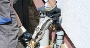 Mit dem Jahreswechsel gibt es für Hauseigentümer einige neue Vorschriften.